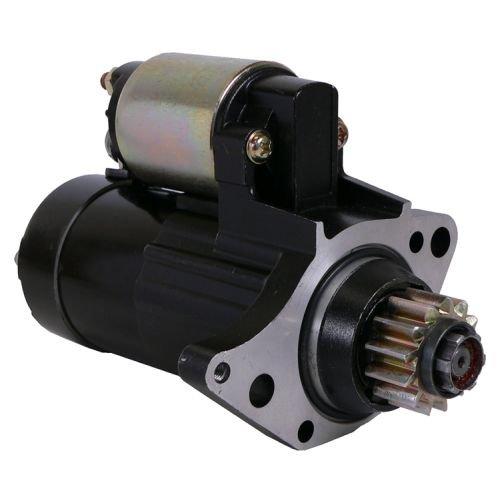 [DB Electrical SMT0311 Starter For Honda Outboard BF75, BF90 1997-2006 /BF115 1999-2014 /BF130 1999-2004 /Honda 31200-ZW1-004, 31200-ZW1A-0040, 31200-ZW5-003, 31200-ZW5-0030, 31200-ZW5A-0032] (Honda Outboard Parts)