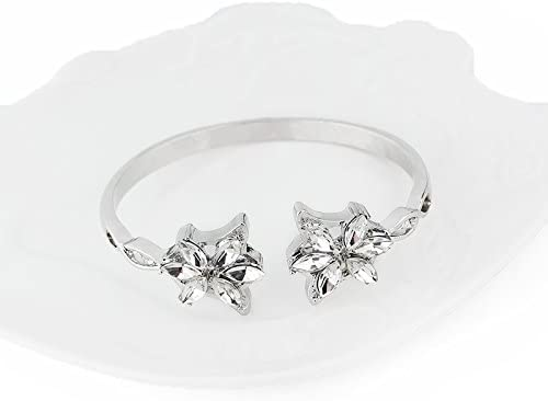 Ladies Exquisite Sterling Silver Lord of The Rings Arwen Evenstar Necklace Earrings Bracelet Jewelry