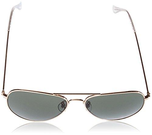 de Box Pale Mix Soleil Moda Gold Detail Or Lunettes Noos ss16 Sunglasses Vmlove Vero Style 1 Gold Femme KnpfUxw0qq