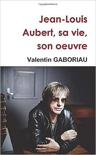 Jean Louis Aubert,