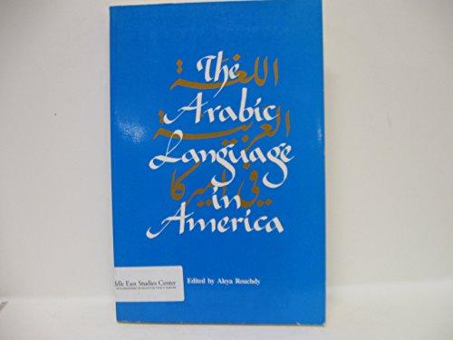 Arabic Language in America
