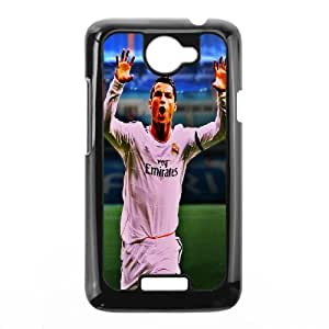 HTC One X Phone Case Cristiano Ronaldo Q6B8348310