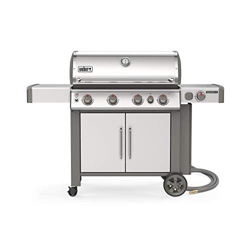rotisserie for gas grill - 3