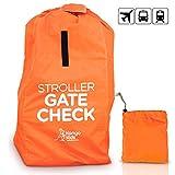 KangoKids Stroller Travel Bag -protect Strollers from Damage. Stroller Bag for Airplane- Durable & Easy to Carry Stroller Bag.