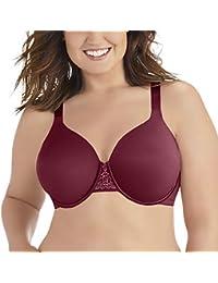 Women's Beauty Back Full Figure Underwire Bra-76380