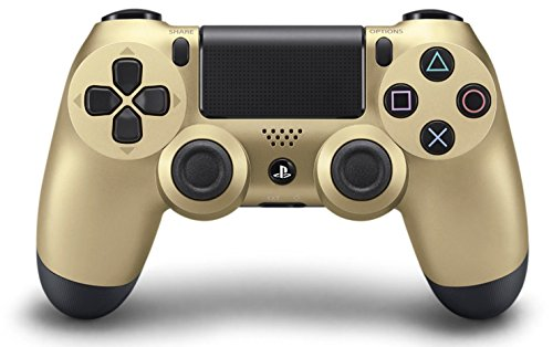 DualShock-4-Wireless-Controller-for-PlayStation-4-Gold-Import