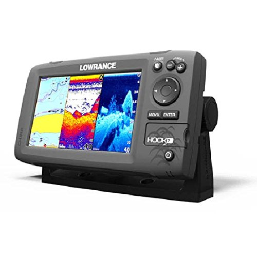 Best fish finder reviews top 5 for the for The best fish finder
