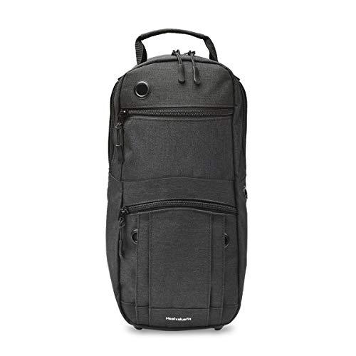 Healvaluefit Oxygen Cylinder Backpack O2 Tank Carrying Holder Bag Fit Size M4/A, M6/B, M9/C, M2, ML6 (Oxygen Backpacks)