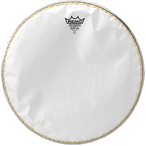 - Remo Snare Side, Crimped, FALAMS II, SMOOTH WHITE(TM), 14