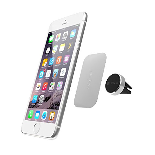 Satechi Magnetic Aluminum Holder iPhone