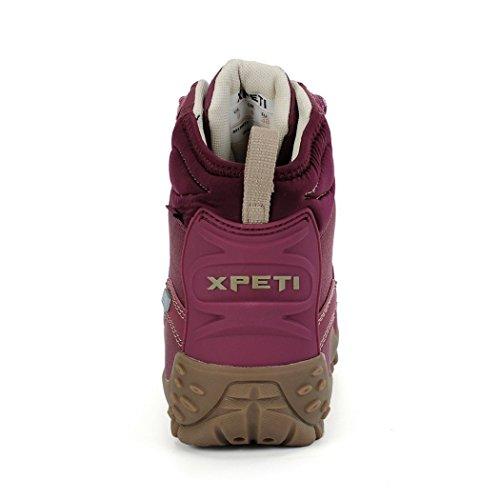 Impermeabili Xpeti Scarponcini Donna Da Rossi Trekking q7gS8
