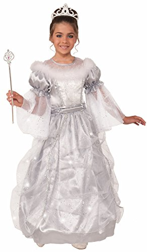 Winter Princess Costume - Forum Novelties Winter Princess Costume,