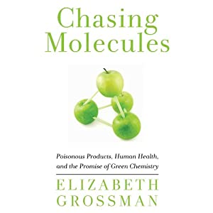 Chasing Molecules Audiobook