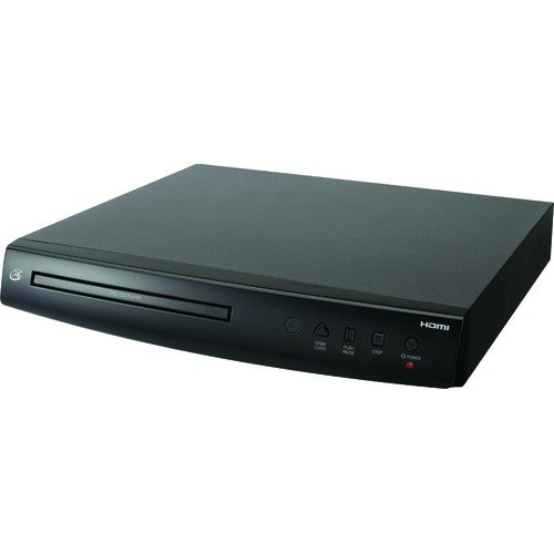 GPX DH300B 1080p Upconversion DVD Player with HDMI (Gpx Tv Remote compare prices)