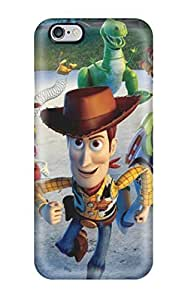 Cute Appearance Covers/tpu TVb6296DrtL Toy Story 3 Cases For Iphone 6 PlusKimberly Kurzendoerfer