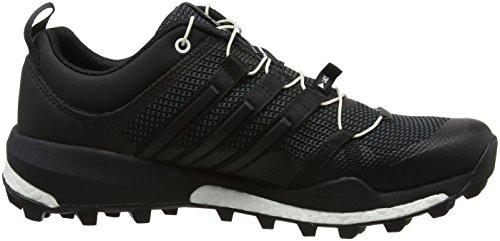 Adidas Mannen Terrex Skychaser Wanderschuhe Grijs (grigio Griosc / Negbas / Ftwbla)