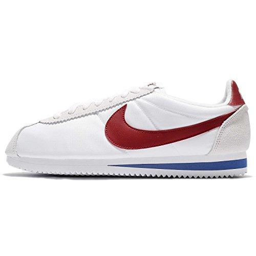 Nike Prem Nylon Classique Cortez 876873-101 Eur 45,5