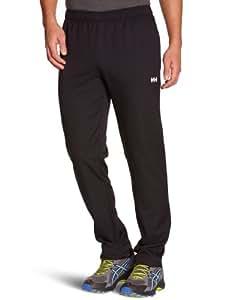 Helly Hansen Men's Active Training Pant, Black, Small