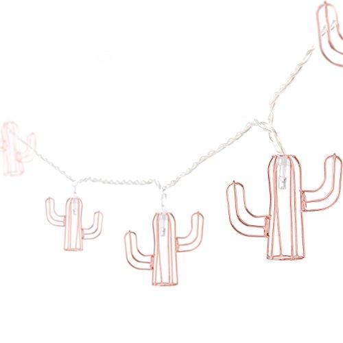 Cactus Pendant Light in US - 6