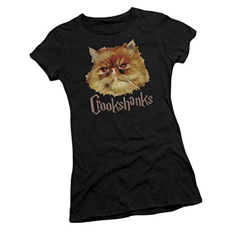 Harry Potter Juniors T-Shirt, Large ()