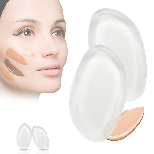 Silicone Fu Store Foundation Concealer