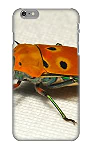 Premium Durable Animal Insect Fashion Tpu Iphone 6 Plus Protective Case Cover