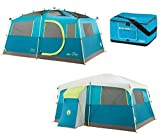 Coleman Tenaya Lake 8 Person Fast Pitch Cabin