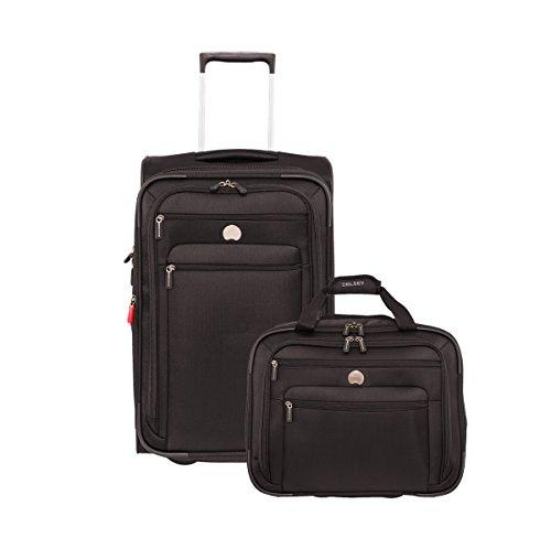 Two Bag Trolley Set - 6