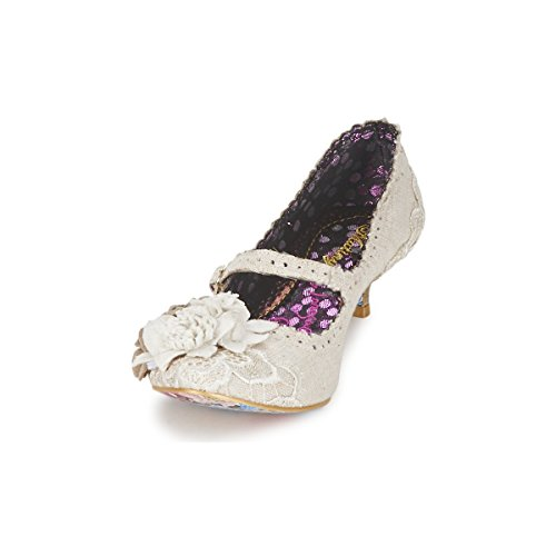Janes DayZ Choice Off Mary white Women's Irregular Daisy 6XEqPS