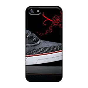 Fashion Tpu Case For Iphone 5/5s- Dc Side Step Defender Case Cover