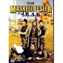 maskeli besler irak