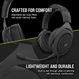 Corsair HS50 Pro - Stereo Gaming Headset - Discord