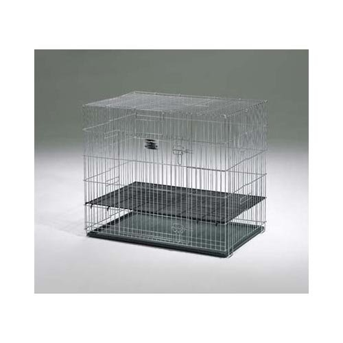 "Midwest Puppy Playpen with Plastic Pan and 1/2"" Floor Gri..."