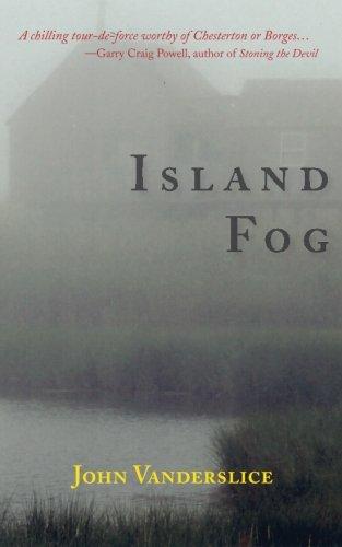 Island Fog (Fog Island)