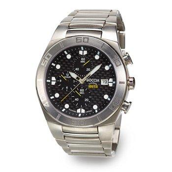 3779-03 Boccia Titanium Watch