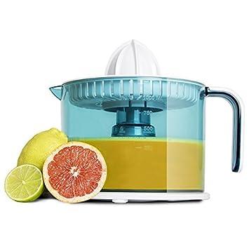 Exprimidor eléctrico de encendido automático - Préparation zumo de fruta fácil: Amazon.es: Electrónica