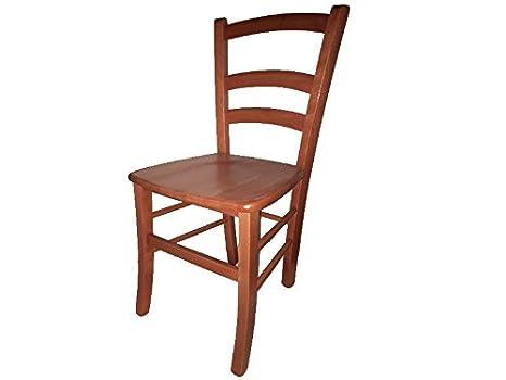 Sedie In Legno Ciliegio.Mariosupertsore Sedia Paesana Seduta Massello Sedie In Legno Faggio