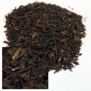 Vanilla Orange Jasmine Tea - 1 Pound