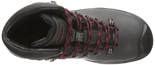 1013991 w Liberty Ridge Beet Wp Gargoyle Women's Red Keen AwRqgg