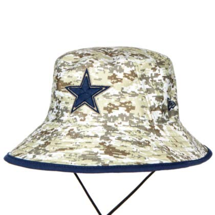 17595802cd Amazon.com   Dallas Cowboys New Era Salute to Service Digi Camo ...