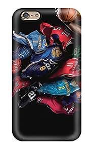 [AWWsLTN8658SLmCp]premium Phone Case For Iphone 6/ Dwight Howard Tpu Case Cover