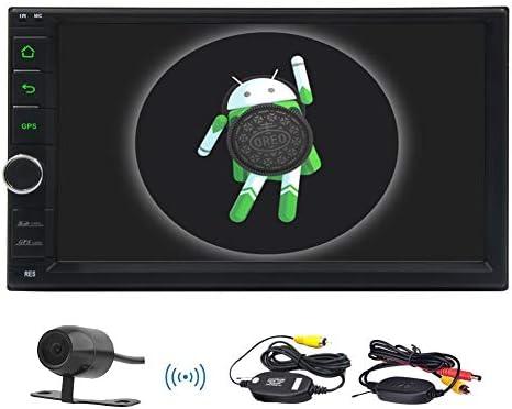 EINCAR Android 8.1 estéreo Quad-Core 2 GB de RAM Radio de Coche ...