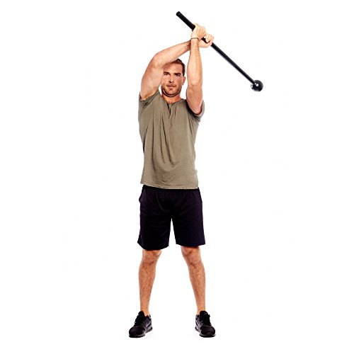 Incline Fit Steel Mace (5lb, 10lb, 15lb, 20lb, 25lb, and 30lb available)