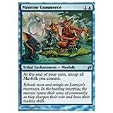 MTG Magic The Gathering Wanderwine Prophets Lorwyn  HP