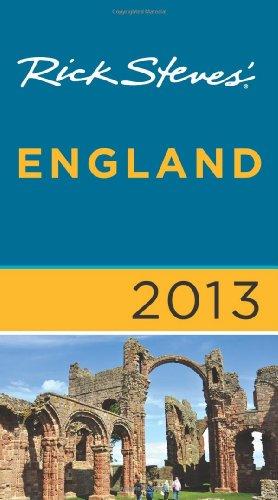 Rick Steves' England 2013