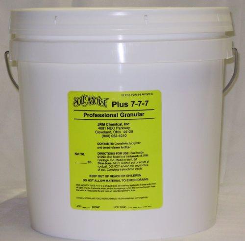 Soil Moist JCD 10BKSMP Plus 10 Pound product image