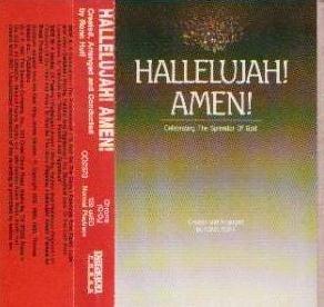 - Hallelujah! Amen! - Celebrating the Splendor of God