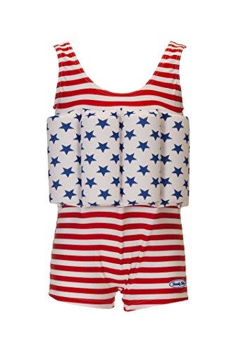 Kids Jungen Galleggianti Bambini Beverly Costume Da Dream American Con Bojenanzug Nuoto Bojen dyZ6qwz