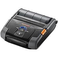 Bixolon SPP-R400BK Mobile Printer, 4 Size Serial, USB, Bluetooth, Black