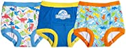 JURASSIC WORLD Boys Potty Training Pants
